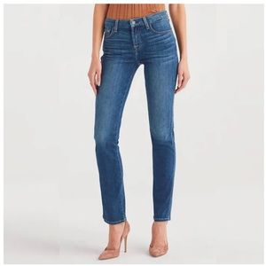 7FAM Kimmie Straight / Squiggle Pocket Anthem Blue